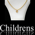 Children Baby necklaces