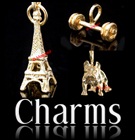 Charms - Pendants